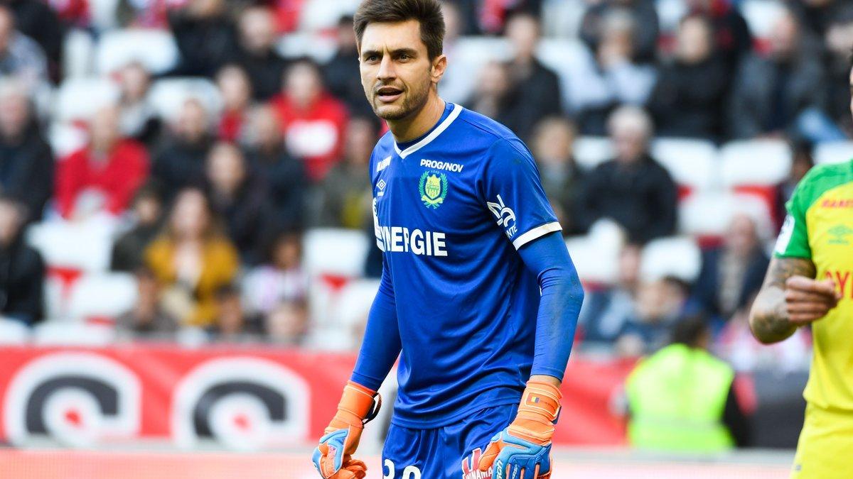 Ranieri ouvre la porte à la Squadra Azzurra — Nantes