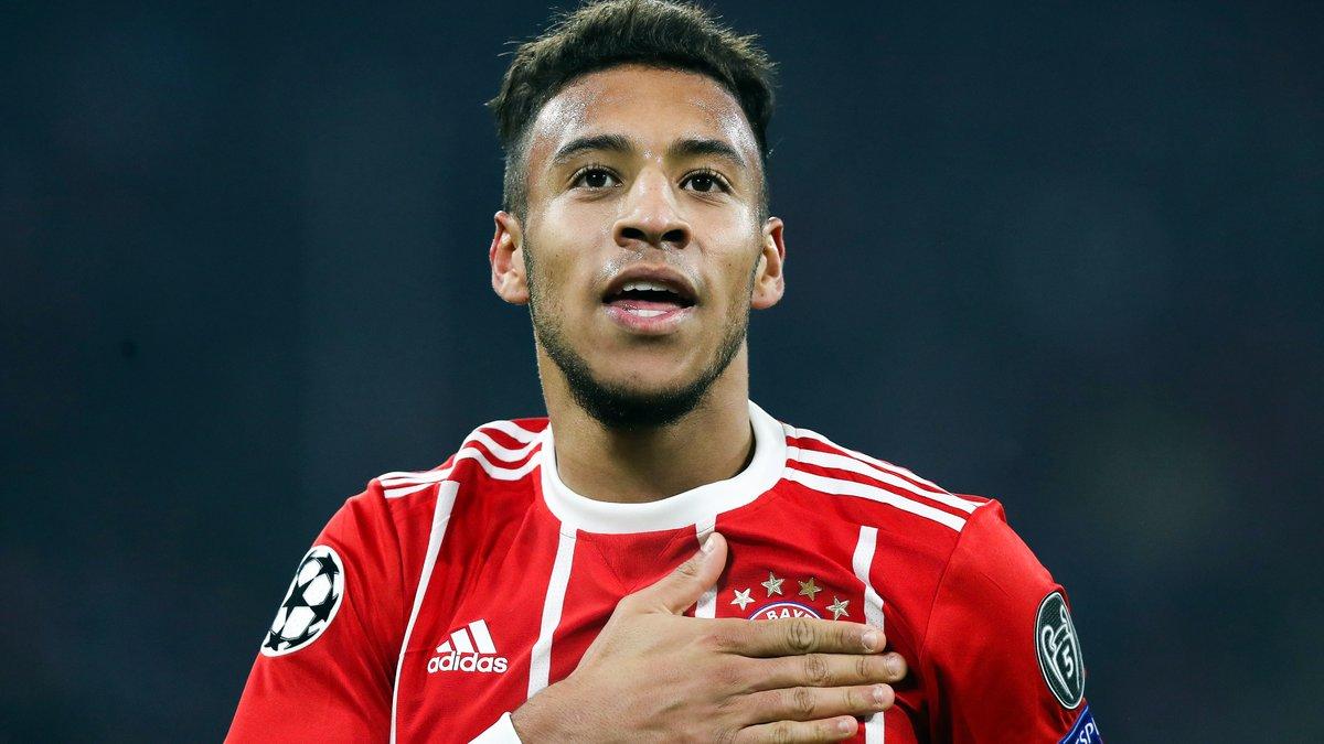 Tolisso mise sur Lyon en Ligue Europa — Bayern