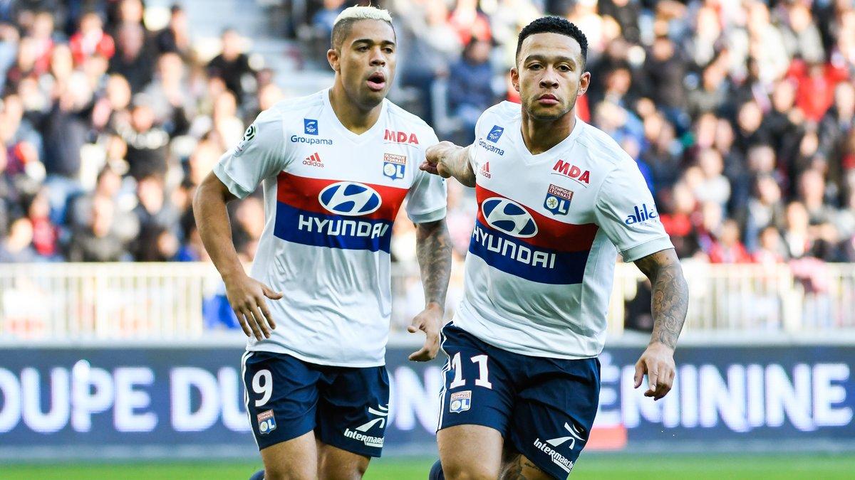 Pour Bruno Genesio, les joueurs de Lyon doivent s'inspirer de... Martin Fourcade