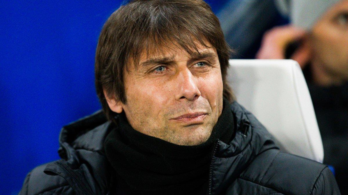L'Italie veut officiellement Conte comme sélectionneur