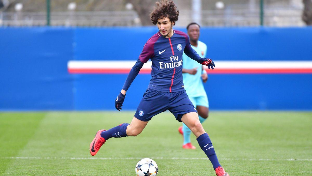 Yacine Adli proche d'Arsenal — Transferts