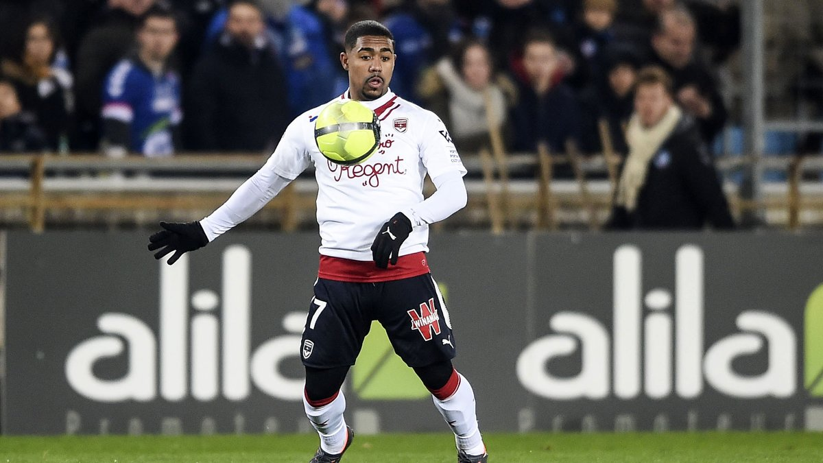 Girondins - Malcom auditionné mercredi par le CNOSF
