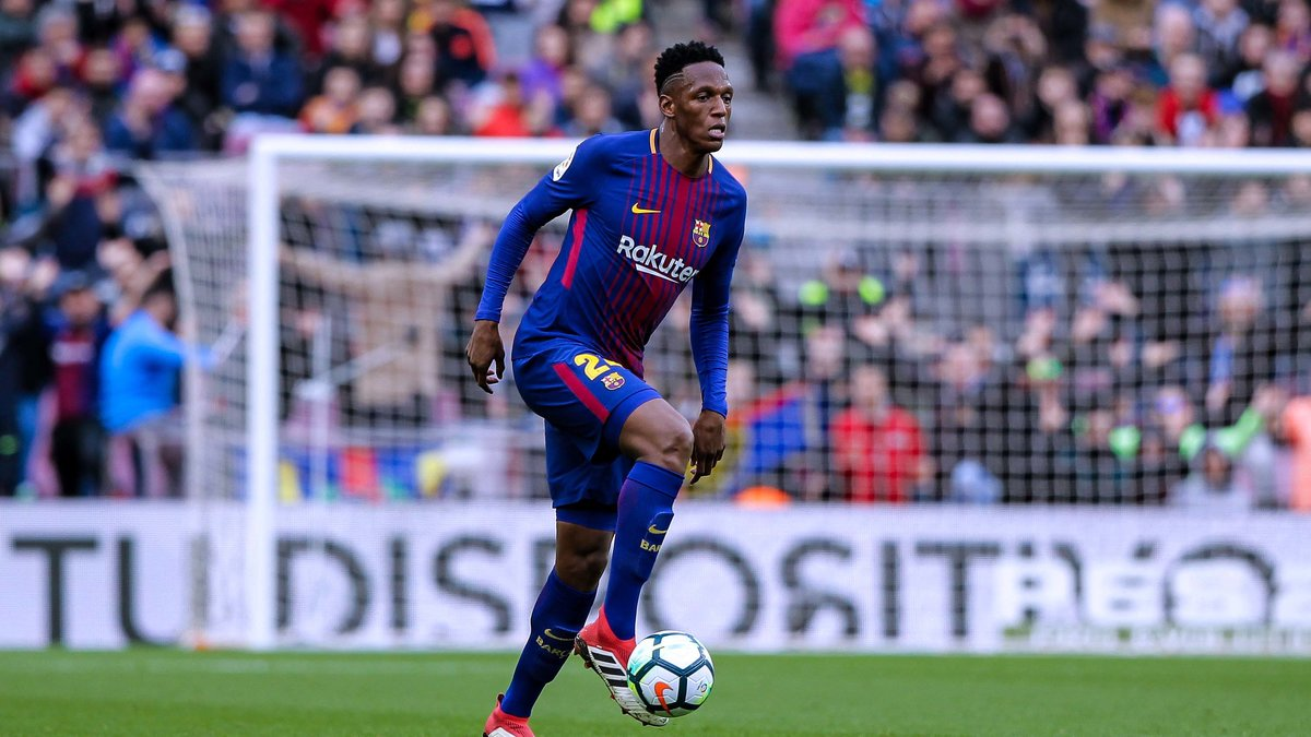 Barça : Et maintenant, Umtiti agace aussi ses coéquipiers