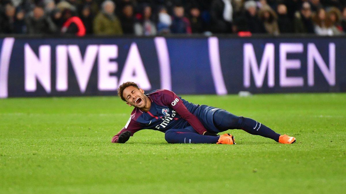 Une demande spéciale adressée à la Selecao pour Neymar — PSG