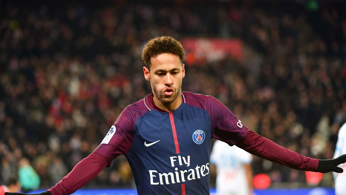 Kaka s'adresse à son compatriote Neymar — Paris Saint-Germain