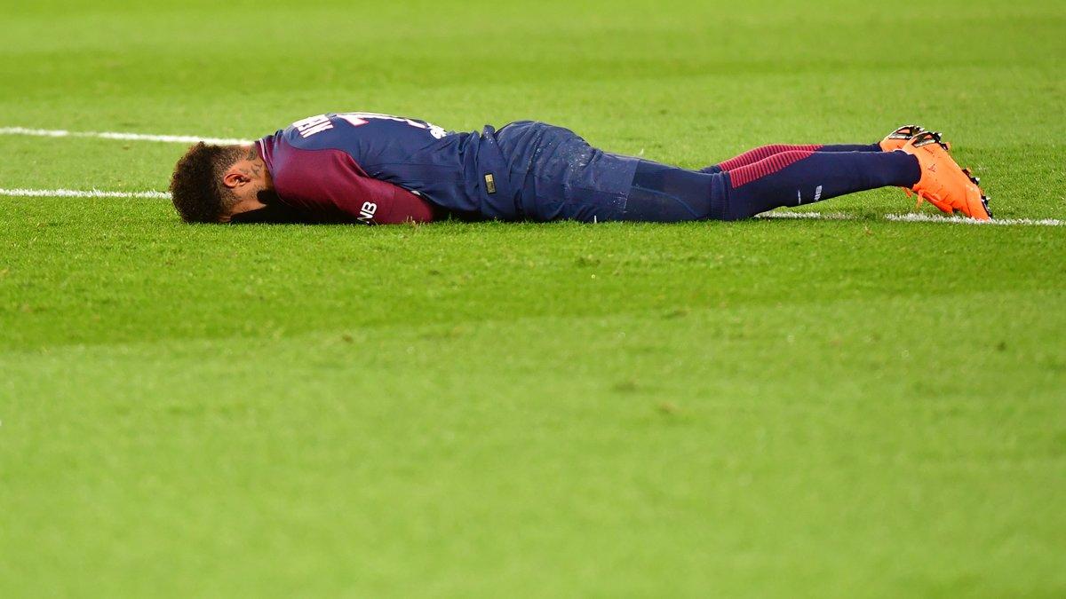 PSG - On en sait un peu plus sur le retour de Neymar