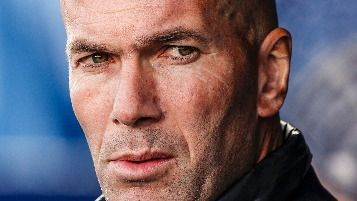 Zidane compte sur Gareth Bale — Real Madrid