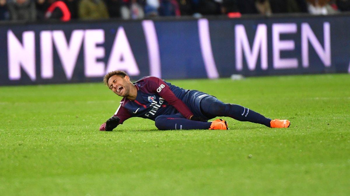 Neymar attendu à Paris début mai — PSG