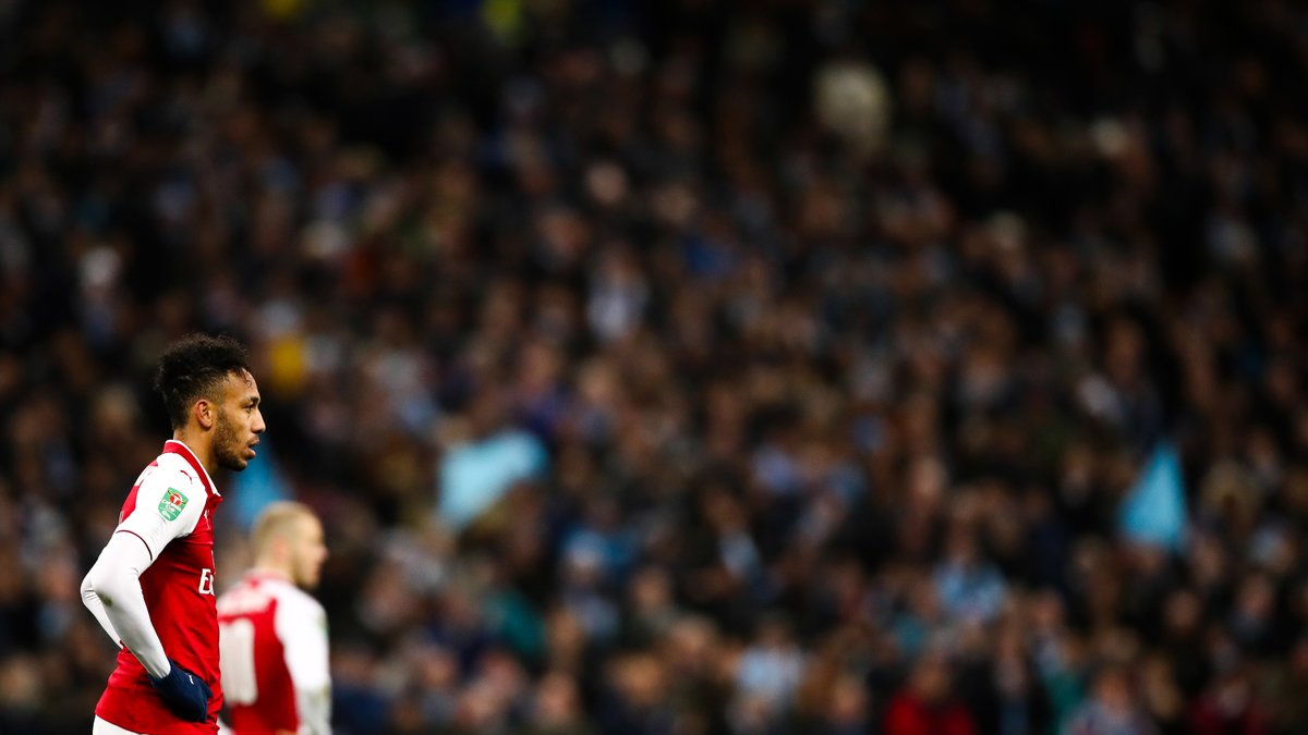 Vidéo-League Cup: Manchester City écrase Arsenal en finale