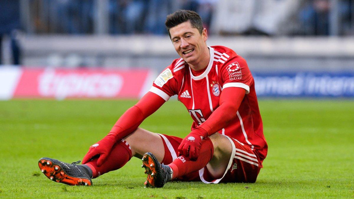 Tolisso victime d'un grave contusion au tibia — Bayern