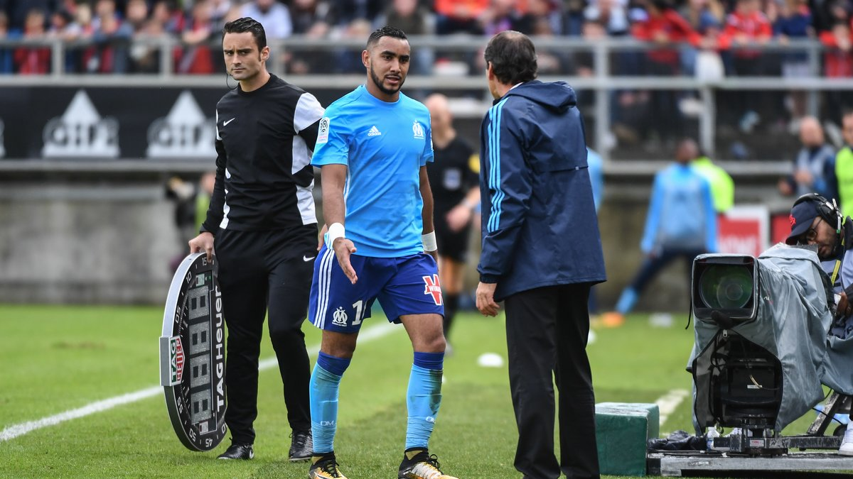Christophe Dugarry allume Rudi Garcia