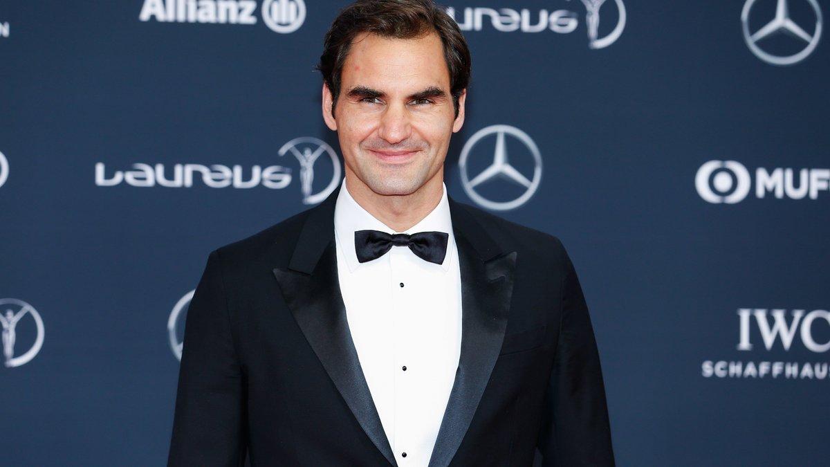 Roger Federer de retour sur le circuit à Stuttgart mi-juin