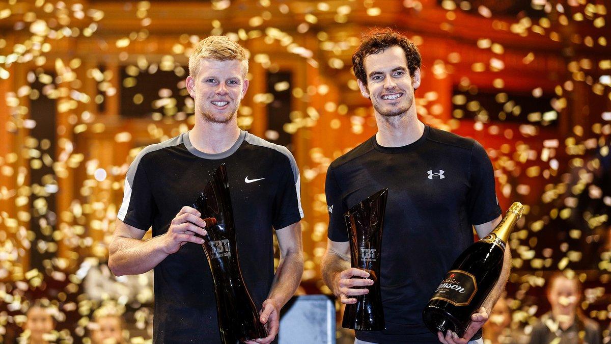 c3a4fdb64 Tennis   Andy Murray reçoit le soutien du nouveau numéro un britannique !