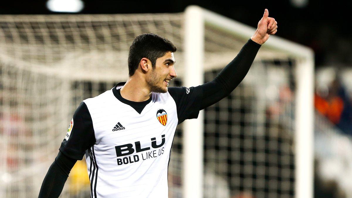 Le Barça se reprend face à Valence