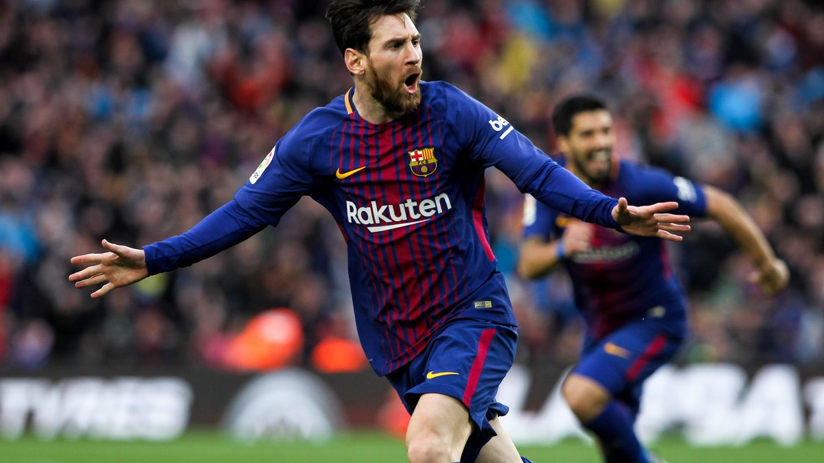 Barcelone en quarts, 100e but en C1 pour Messi — Ligue des champions