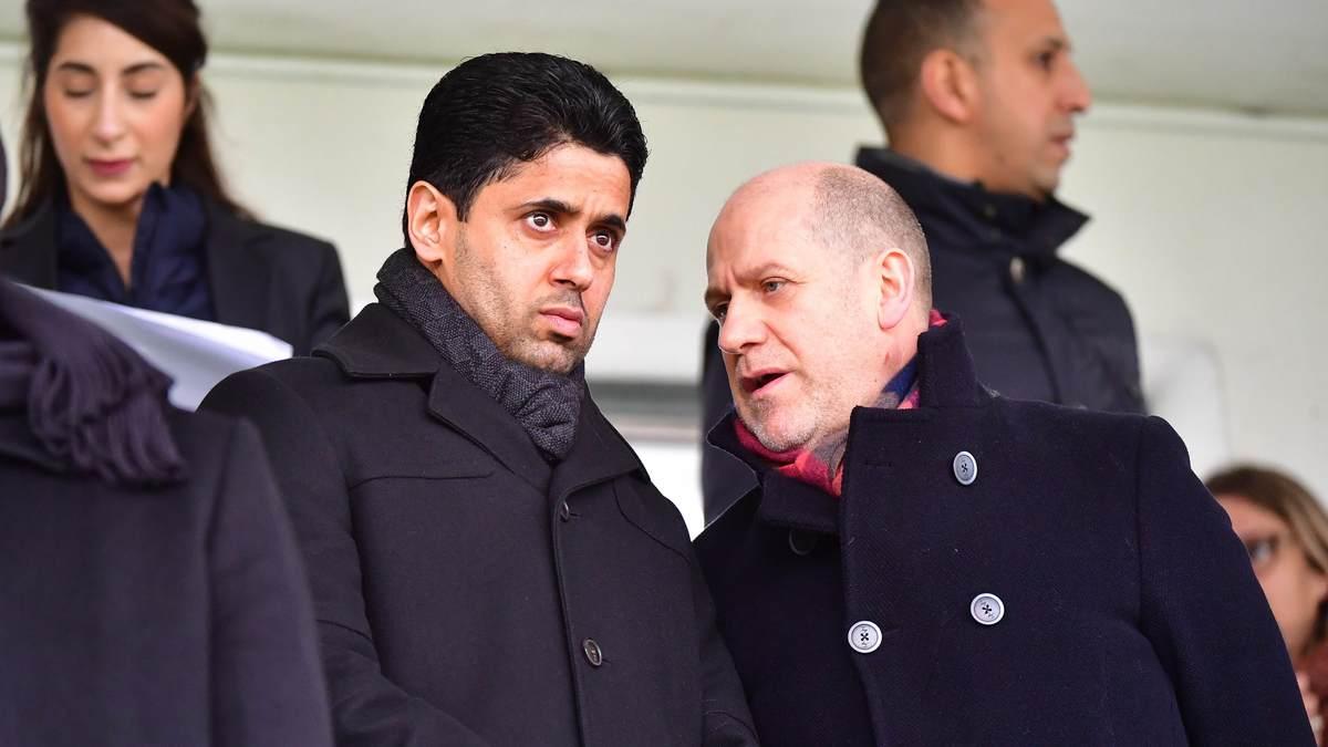 Le président de la Ligue espagnole repart au combat — PSG