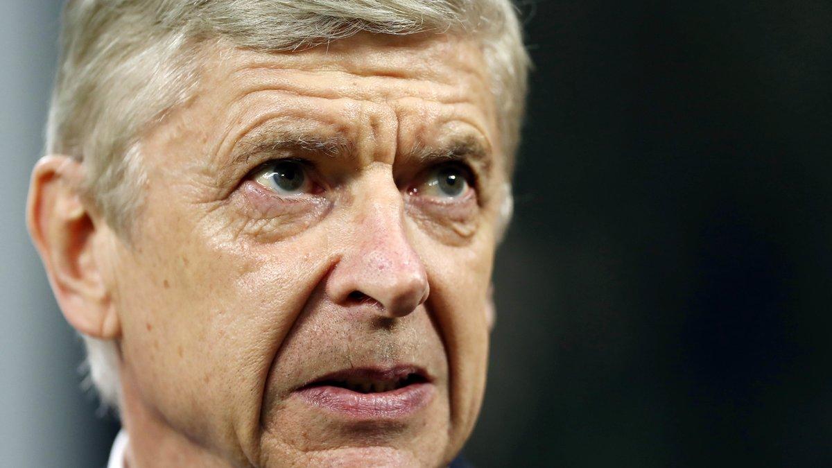 Arsenal - Wenger :