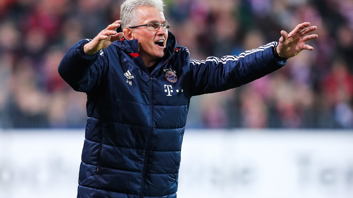 Jupp Heynckes relance le suspense sur son avenir — Bayern Munich