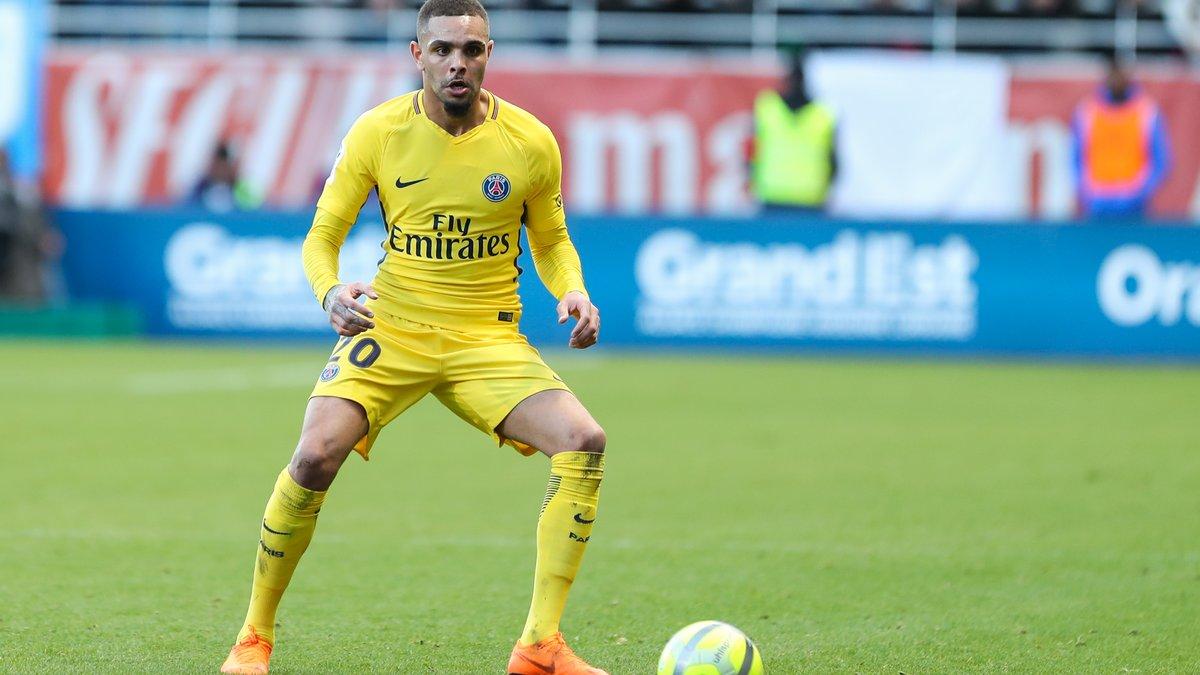 Foot Afrique PSG-Yuri Berchiche: 30 millions d'euros pour l'Ispano-algérien