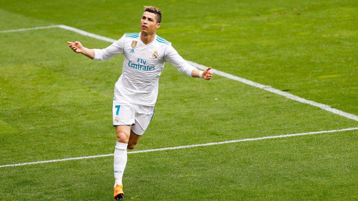 Ballon d'Or: Ronaldo « Salah a des chances d'entrer dans la course »