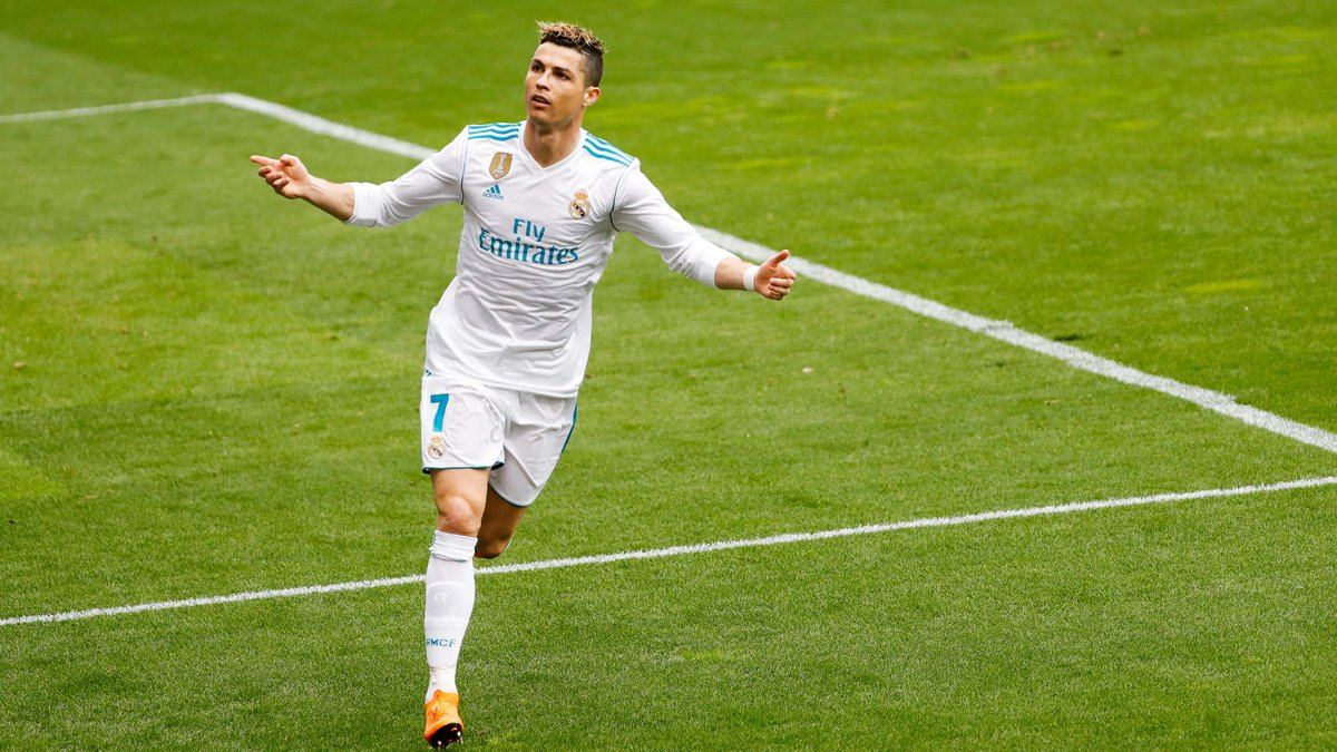 Les impôts espagnols ont rejeté la proposition de Ronaldo — Real Madrid
