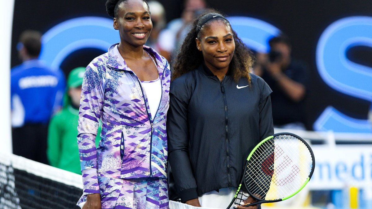 Retour gagnant pour Serena Williams