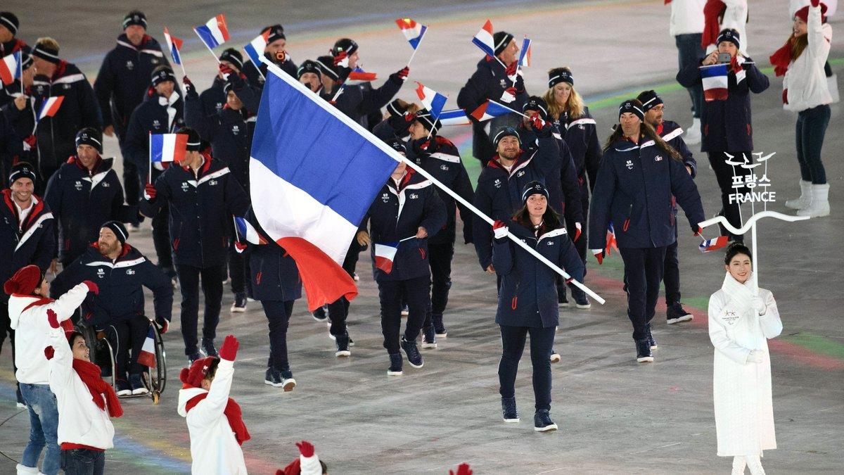 Deuxième médaille d'or pour la skieuse Marie Bochet — Jeux Paralympiques