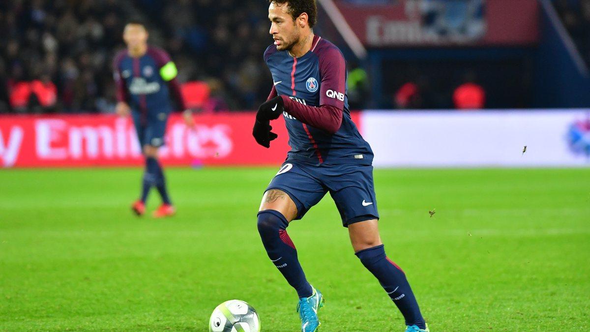 Et si Nike avait l'avenir de Neymar entre les mains ?