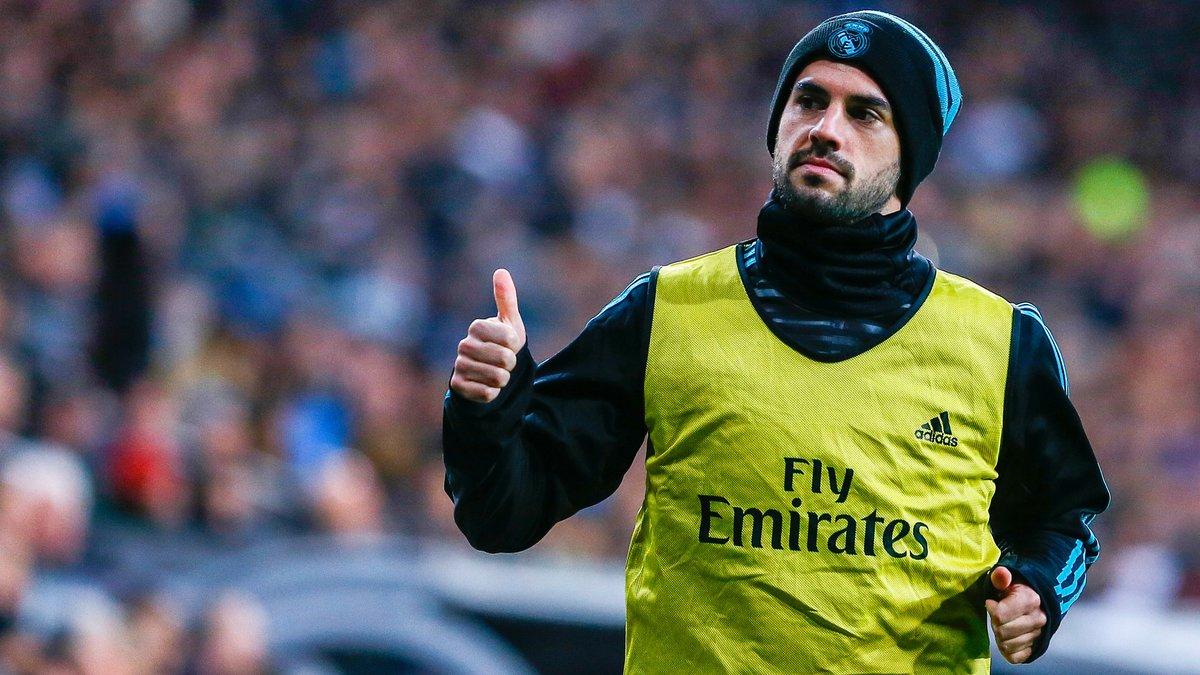 Real Madrid : Cette mise au point sur l'intérêt de Guardiola pour Isco