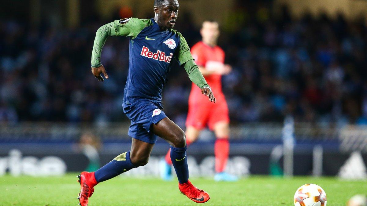 Samassékou est aussi suivi par le PSG — Mercato
