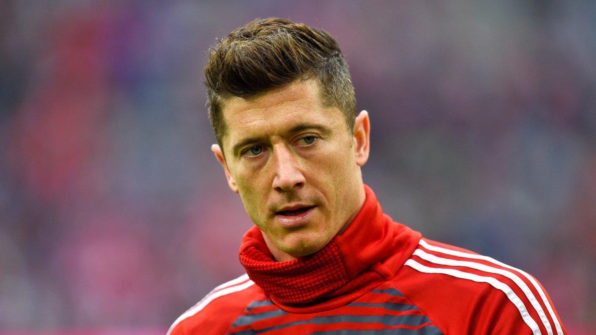 Lewandowski devrait rejoindre l'un de ces 4 clubs — Mercato