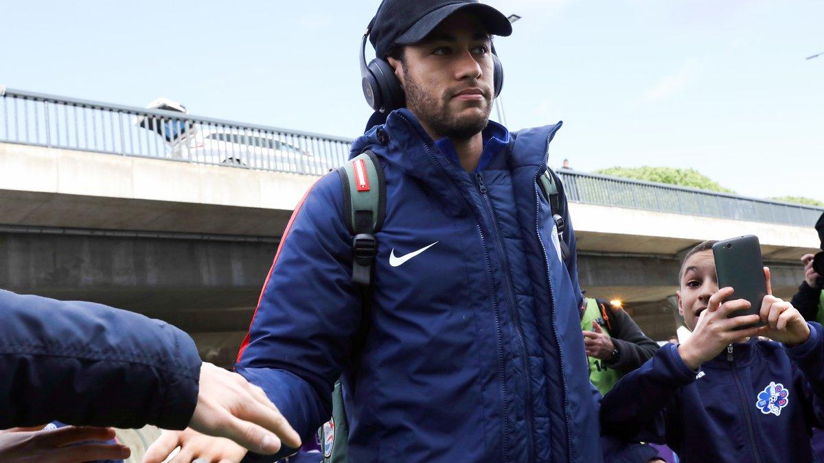 PSG : Marco Verratti compare l'importance de Neymar à celle… de Lionel Messi