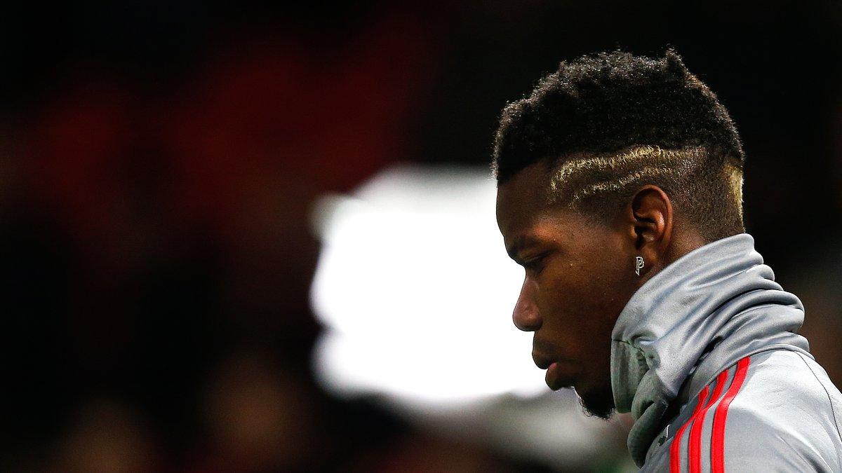 Manchester United : Ce constat clair sur la situation de Paul Pogba