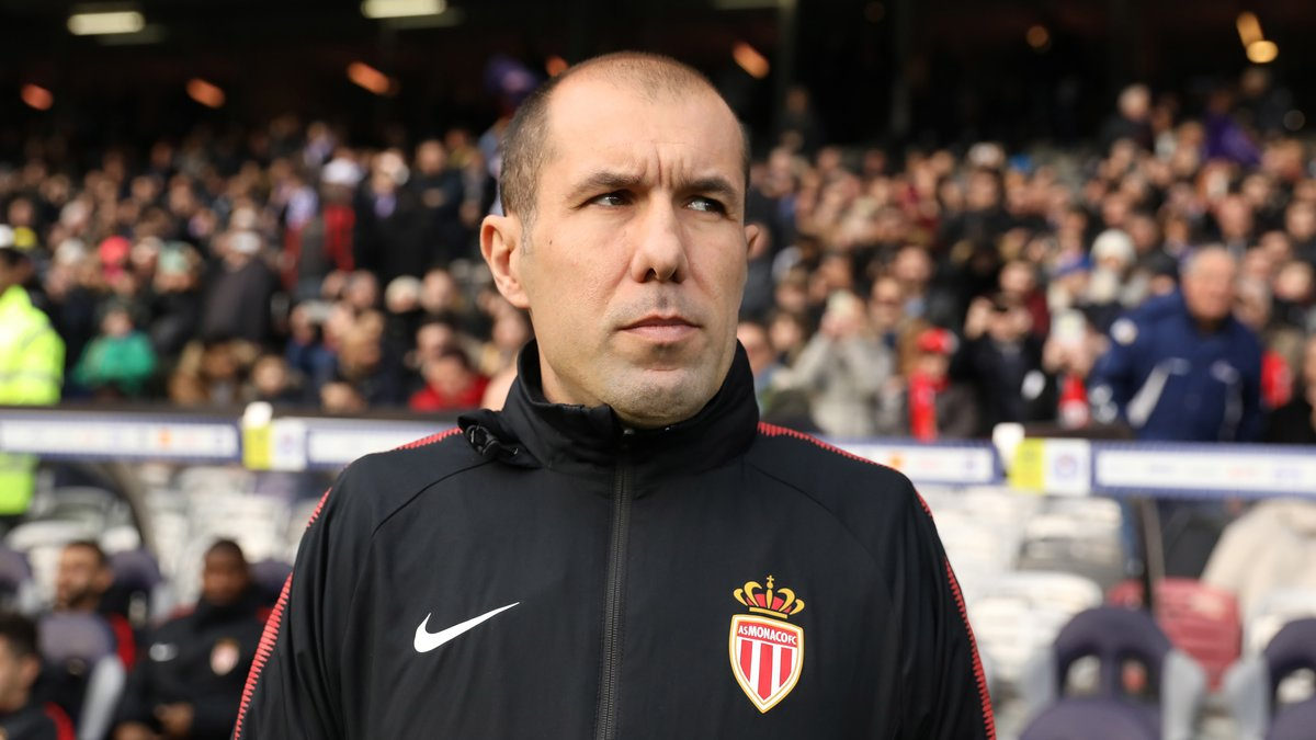 Jardim et Fabinho à Paris, ça fait doucement rire l'AS Monaco — PSG