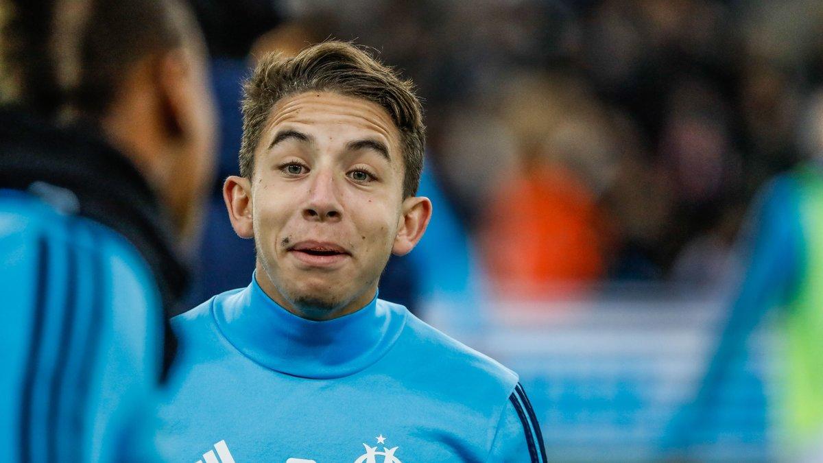Maxime Lopez va être observé par des émissaires européens — Europa League