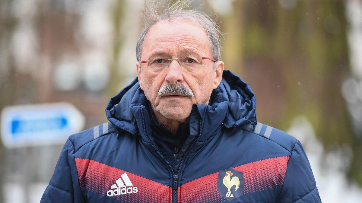 XV de France : deux Clermontois titulaires face aux Gallois