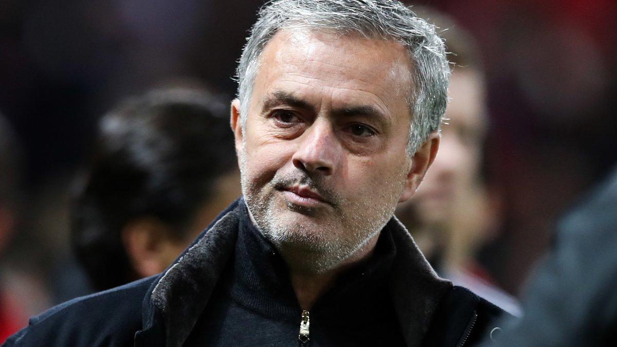 Manchester United : Pogba, Raiola... La réponse cinglante de Mourinho à Guardiola