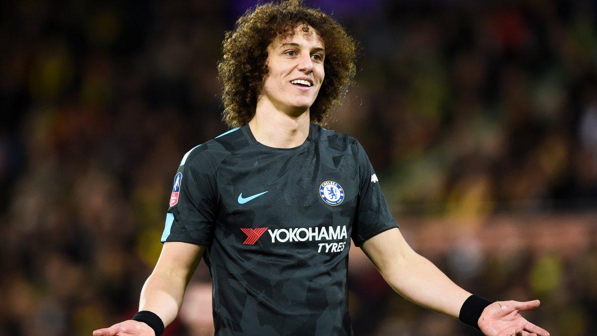 Chelsea : Un club de Ligue 1 prêt à tendre la main à David Luiz