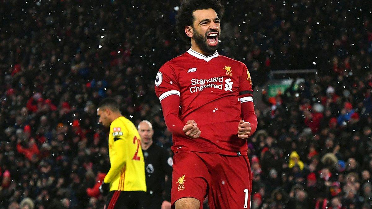 Mohamed Salah au PSG… pour plus cher que Neymar ?