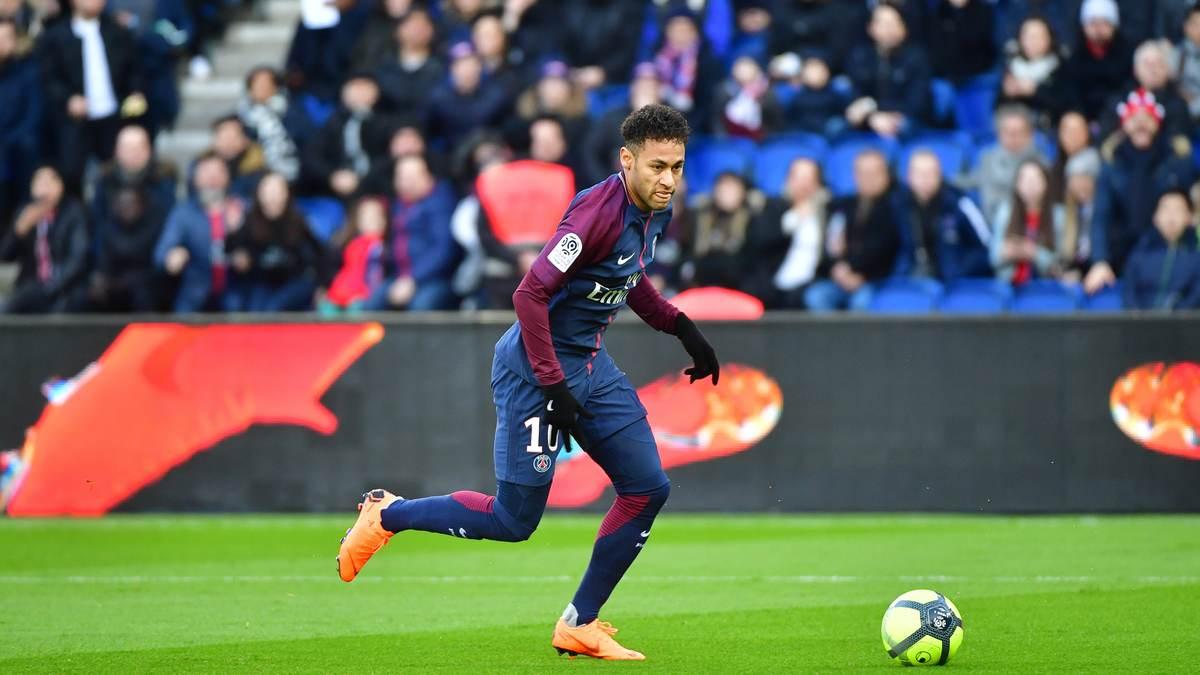 PSG : Neymar mettrait une énorme pression au PSG pour son avenir