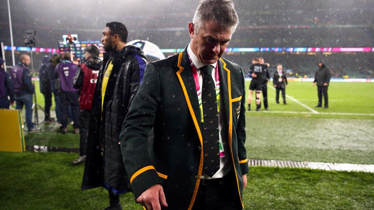 Rugby - Top 14 : Heyneke Meyer ne ferait pas l'unanimité au Stade Français