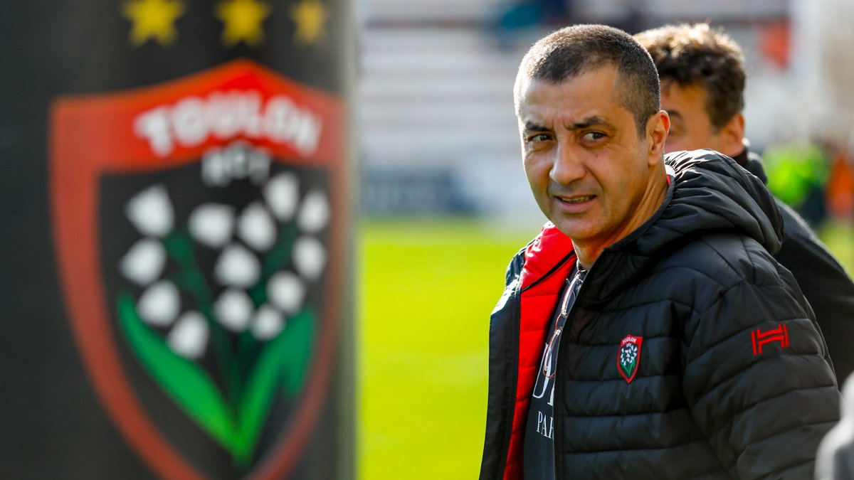 Mourad Boudjellal répond aux critiqques de Bayle — Rugby