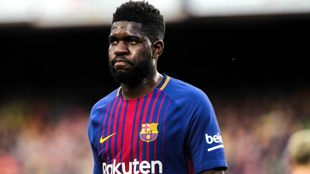 FC Barcelone - Mercato : Le dossier Umtiti serait déjà réglé !