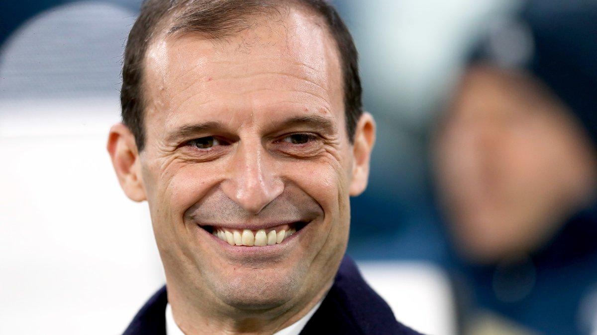 Massimiliano Allegri, piste prioritaire du PSG ?