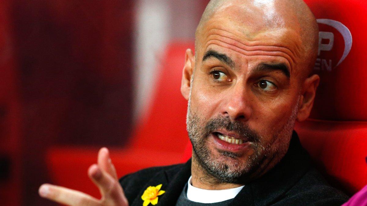 Manchester City : Guardiola répond à l'attaque de Yaya Touré