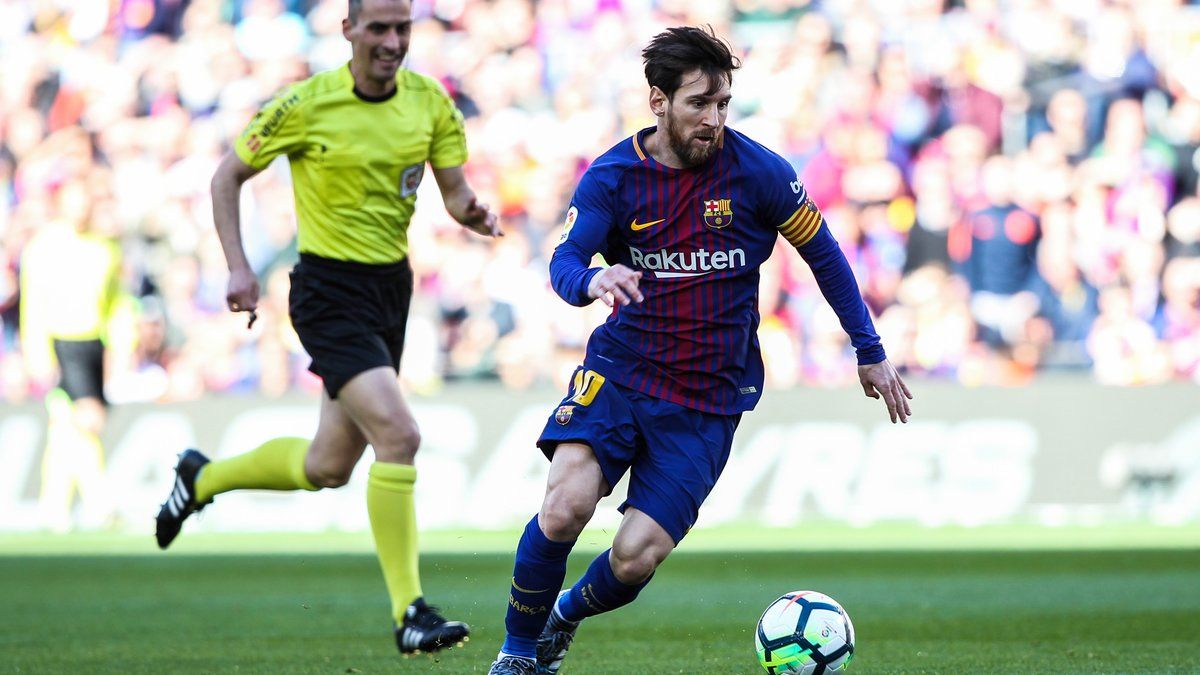 Le Barça s'impose facilement face à l'Athletic Bilbao — Liga