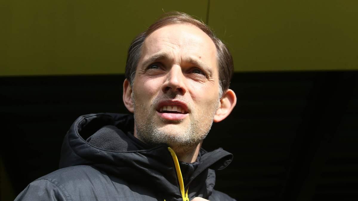 Thomas Tuchel refuse le Bayern Munich — Bundesliga