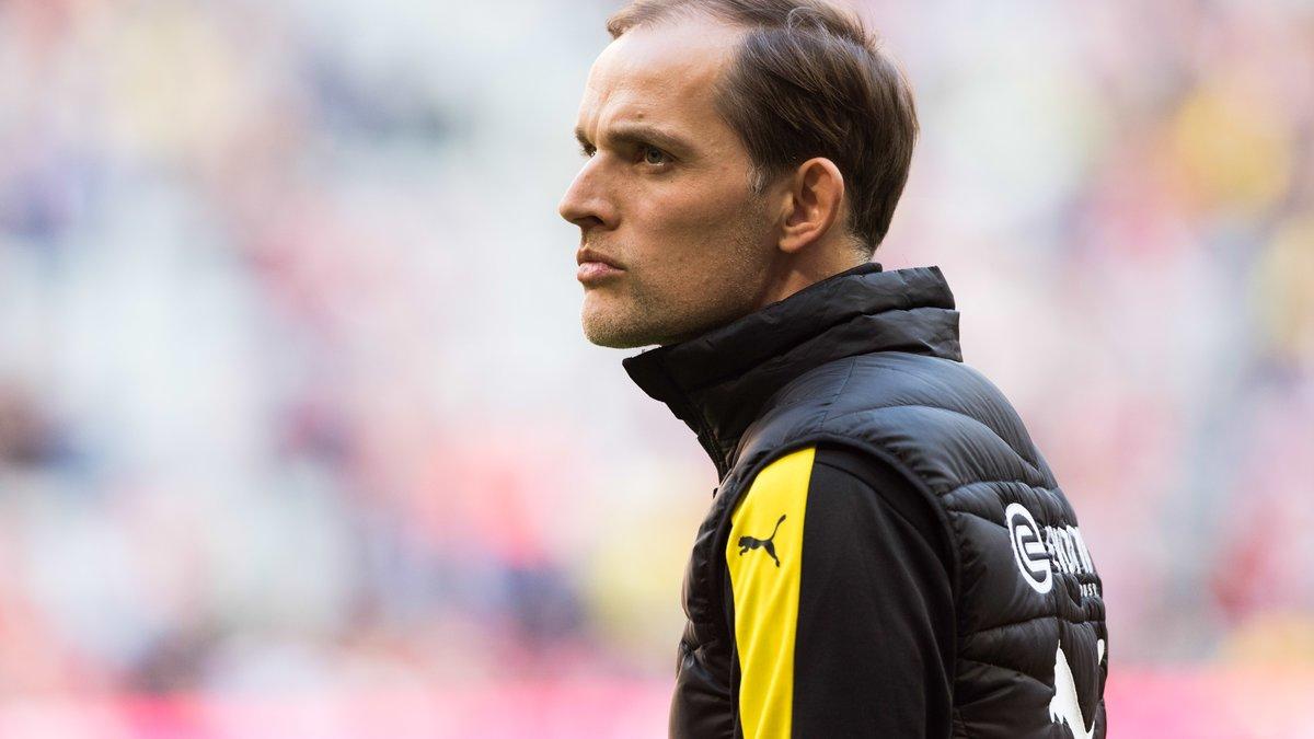 Foot : l'Allemand Thomas Tuchel devient le nouvel entraîneur du PSG
