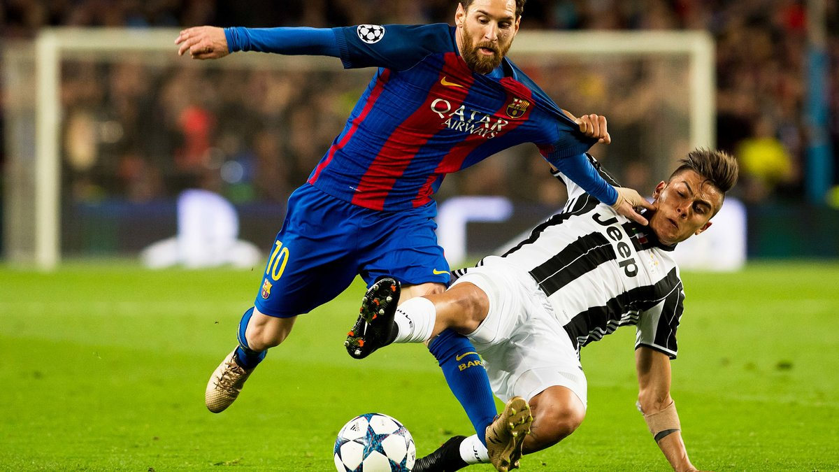 Dybala se verrait bien rejouer avec Pogba — Juventus
