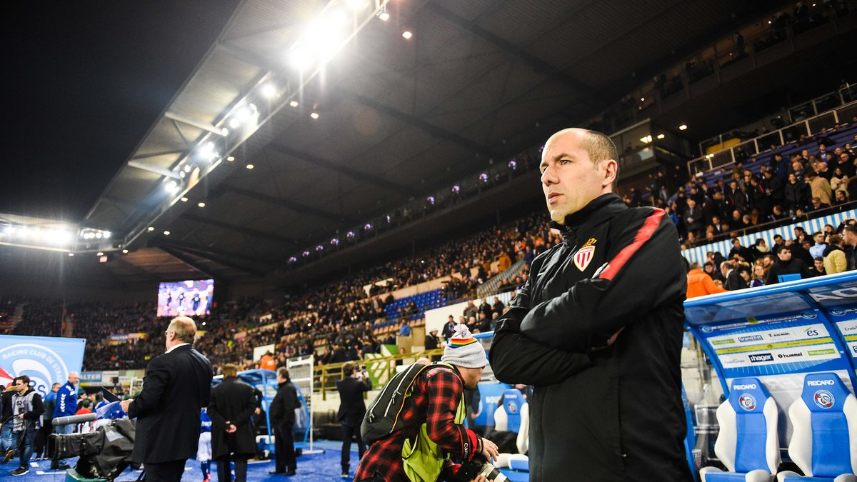 Vasilyev répond aux rumeurs sur Fabinho et Jardim — Monaco
